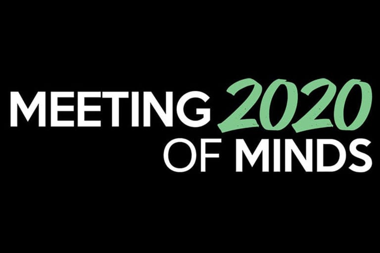 Meeting Of Minds 2020 Logo
