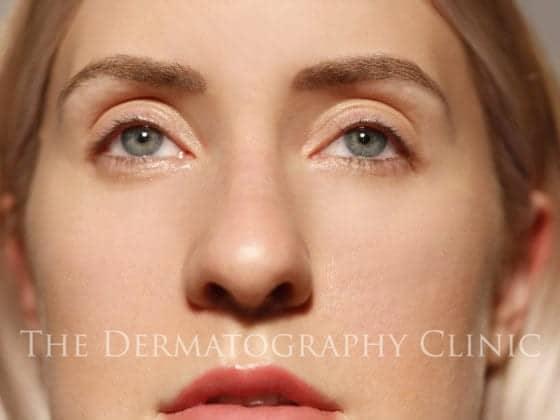 hair stroke eyebrows permanent makeup