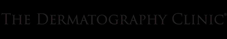 Dermatography Clinic Landscape black logo